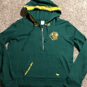 VS Pink North Dakota State University Hoodie